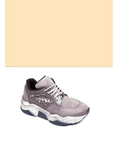 Pierre Cardin Ayakkabı Gri